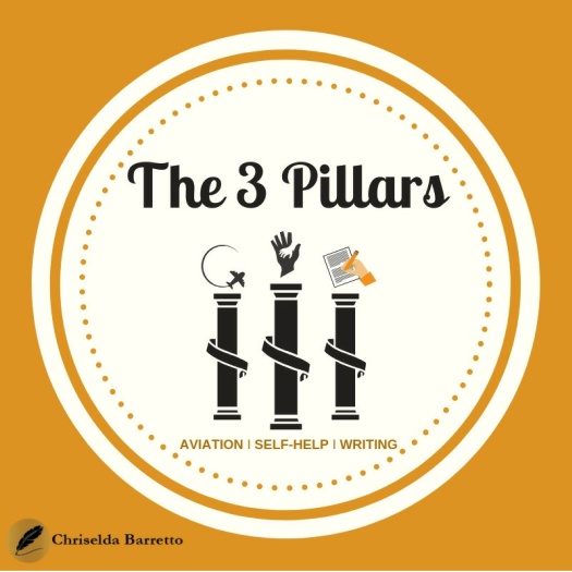 Pillar 2-Writing / Episode 3 – Bridget Chambers