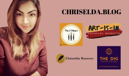 Chriselda Barretto